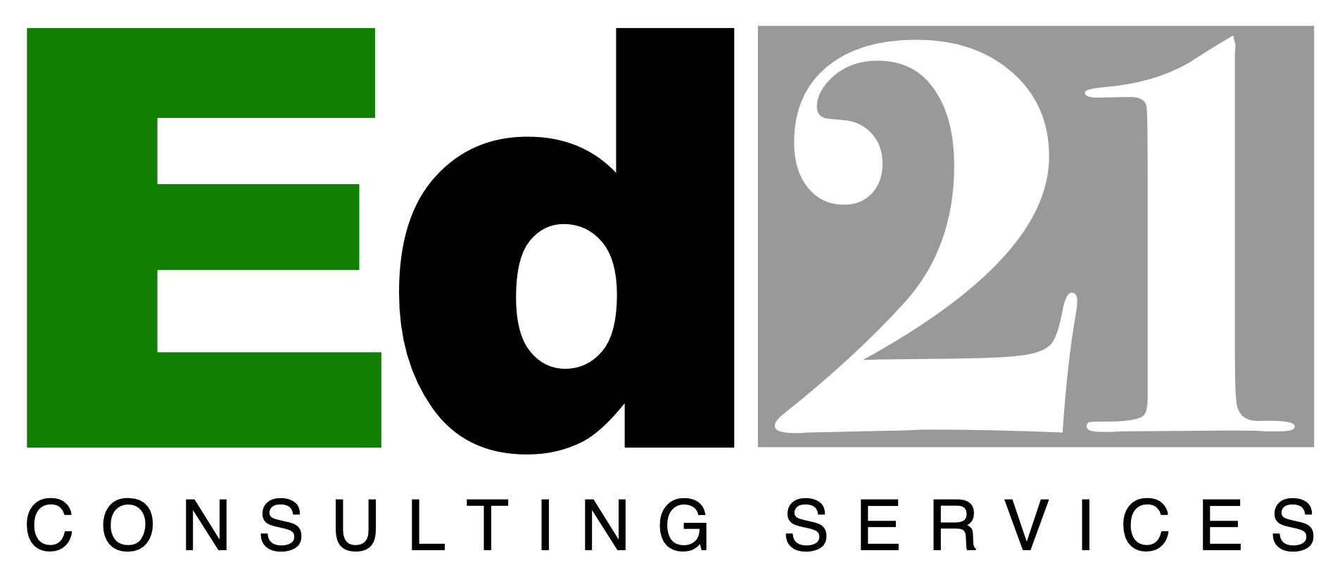Ed21 Logo