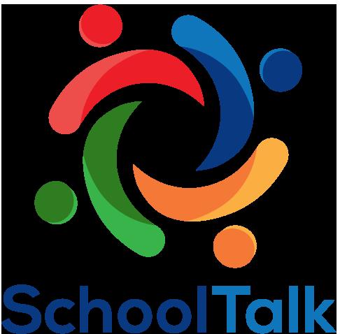 SchoolTalk Logo
