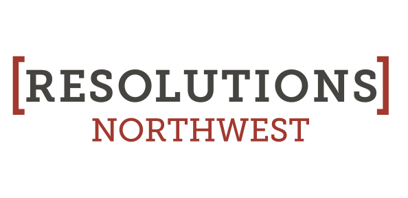 Resolutions NW Logo