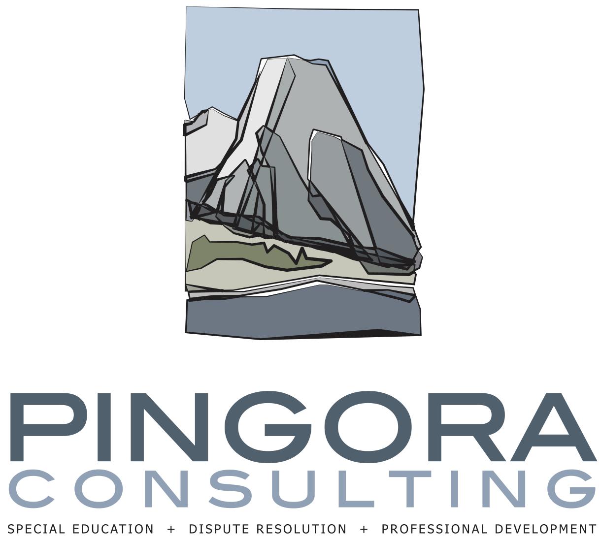 Pingora Consulting Logo