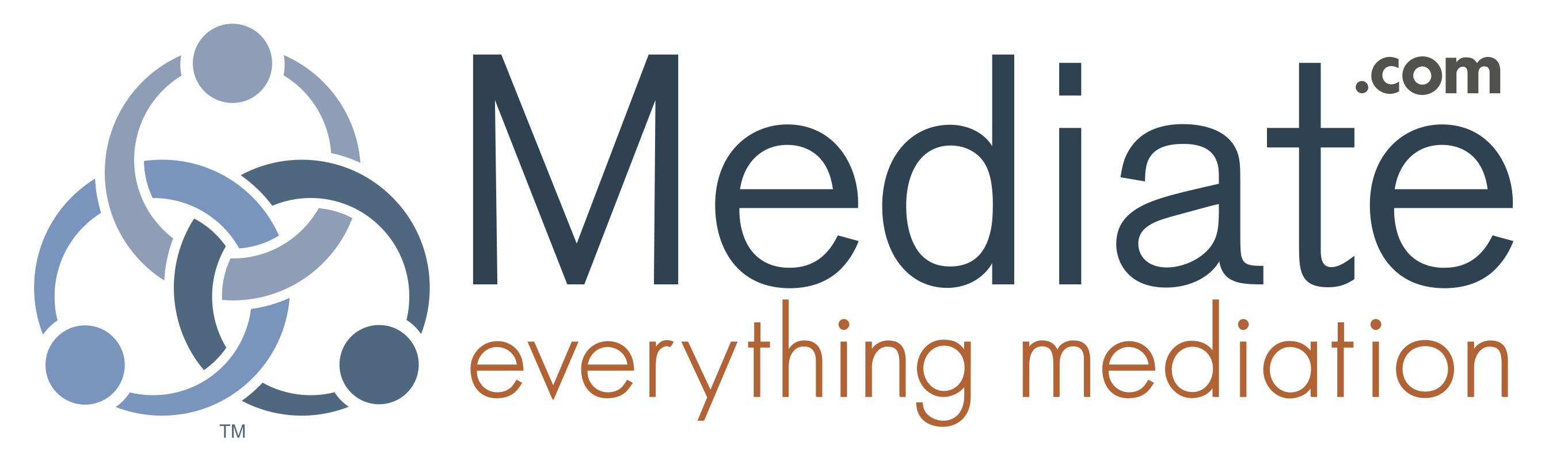 Mediate Logo