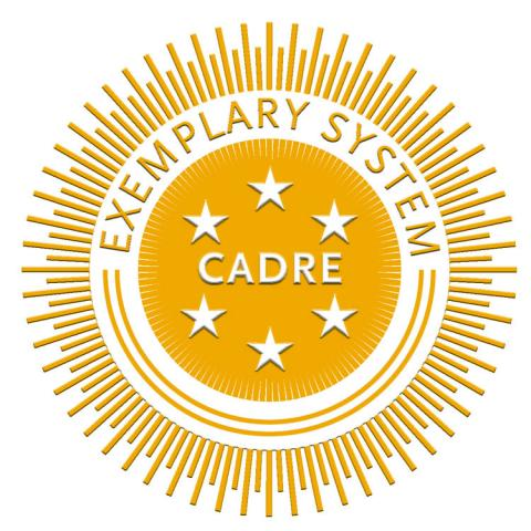 CADRE Exemplary Seal