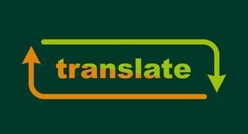 arrows around translate