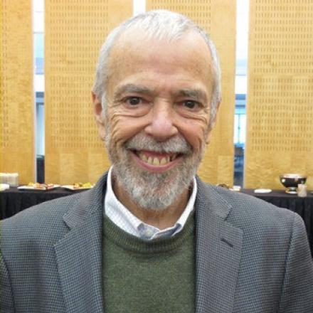 Photo of Marshall Peter