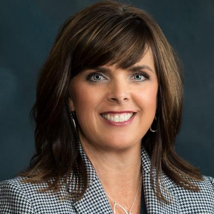 portrait photo of Robin O'Shea