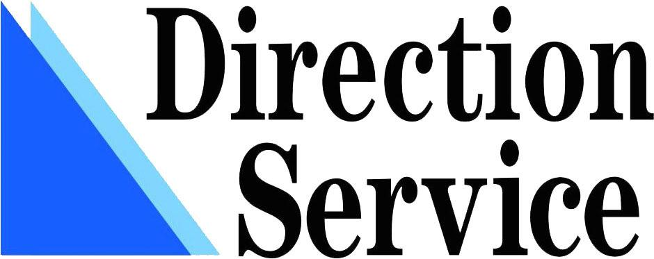 Direction Service Logo